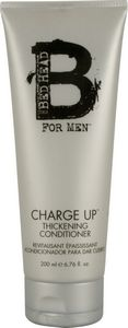 TIGI CHARGE UP THICKENING CONDITIONER 200ml